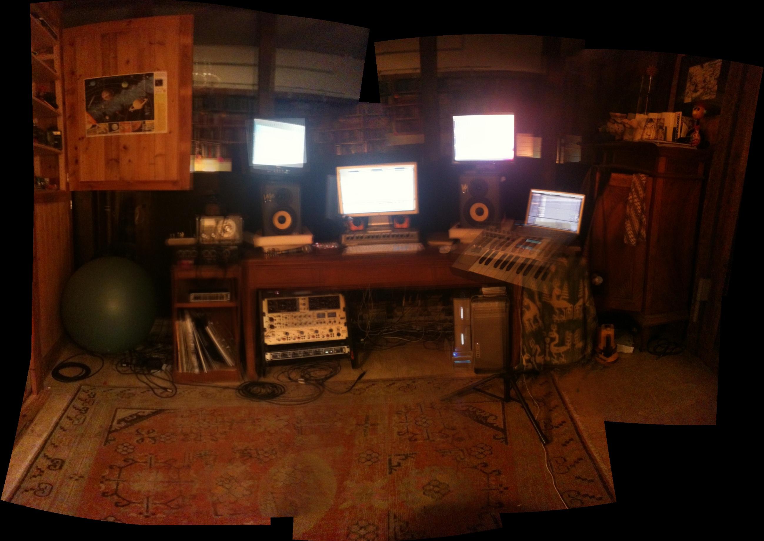 Studio Website House Of Strange 39 S Blog