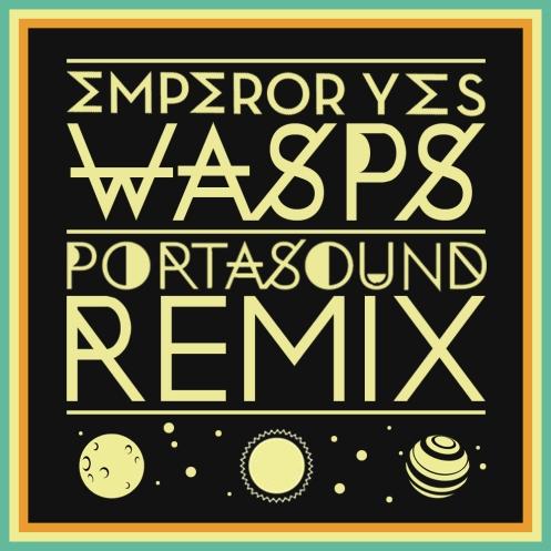 Emperor Yes Vs Portasound